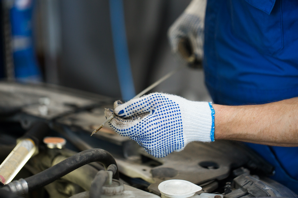How much does an oil change cost