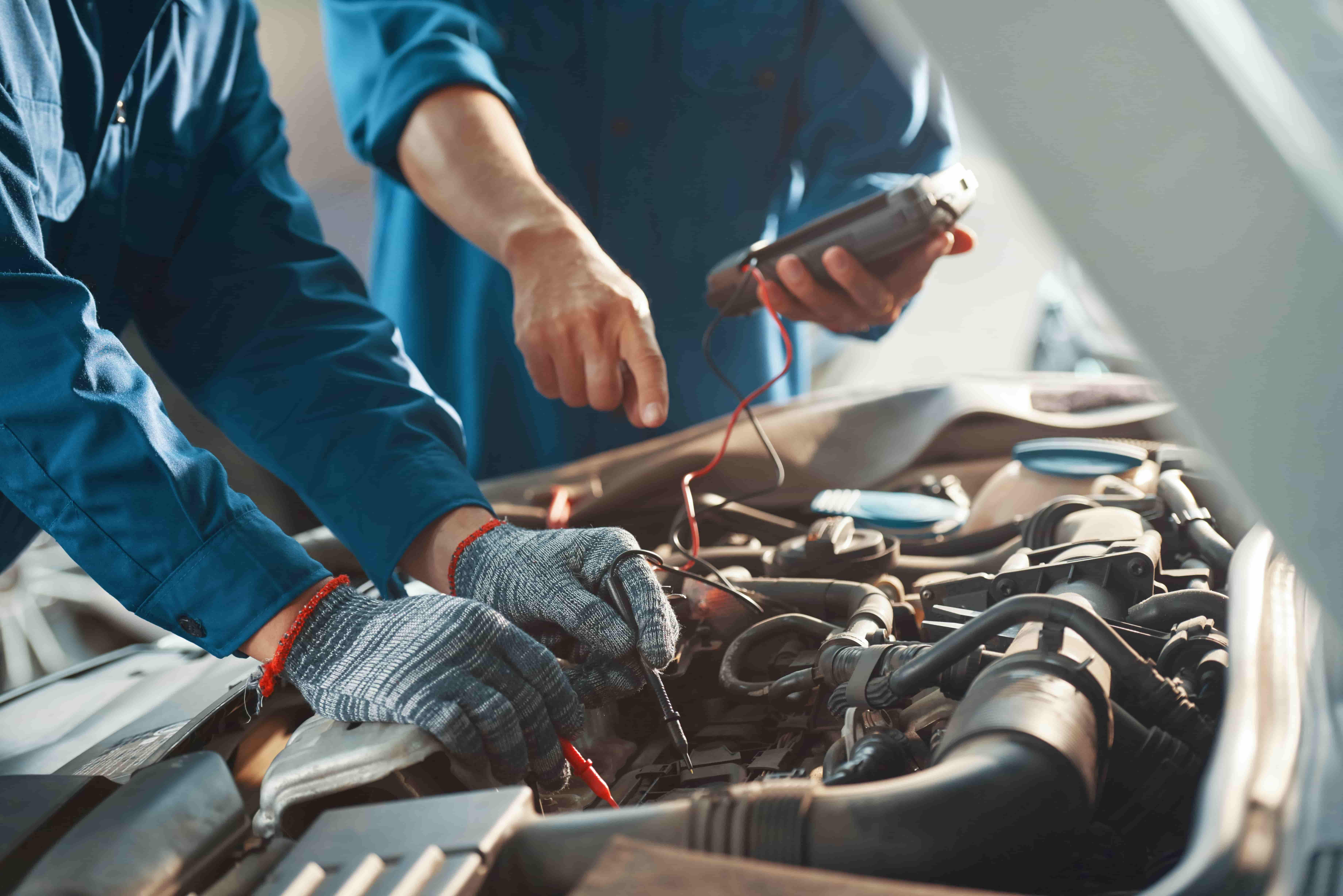 car battery replacement in duncan and victoria