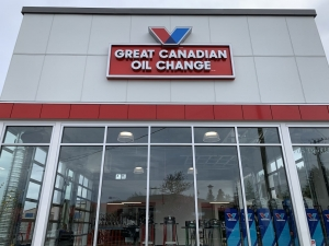 Great Canadian Oil Change Millstream